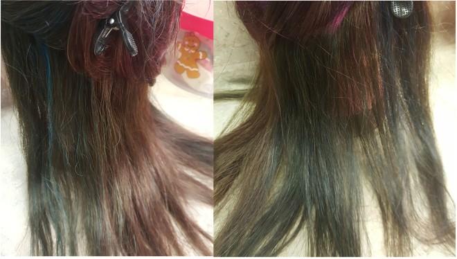 22 Simple Henna Hair Dye Turning Green Makedes Com